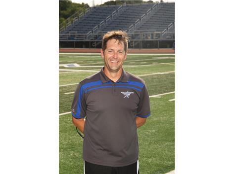 Asst. Coach Michael Smith
