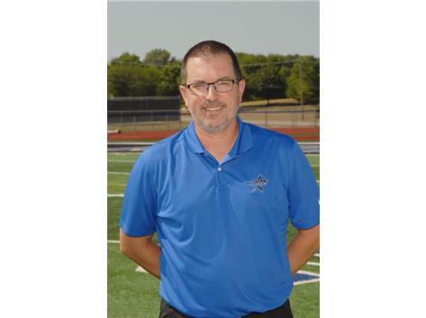 Asst. Coach Peter Gleason