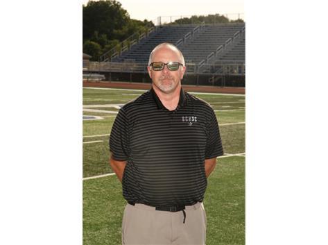 Boys XC Head Coach Kevin Harrington