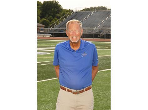 Asst. Coach Dave Moe