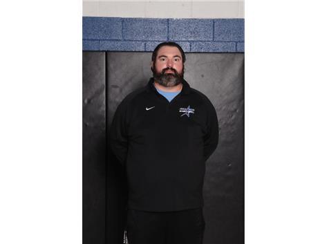 Asst. Coach Joe Swiderski