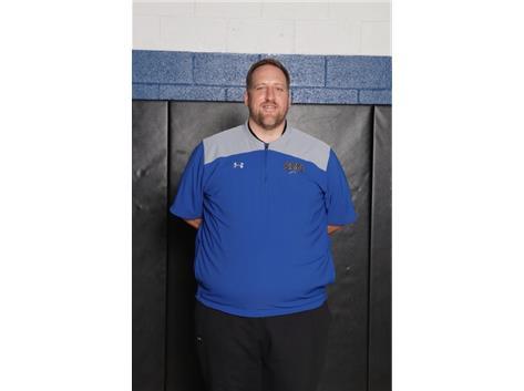 Soph. Head Coach Jared McCall