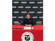 Signing Day - Andrew Gambion