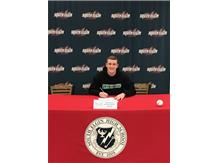 Signing Day- Ryan Dominick