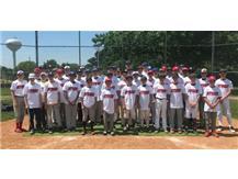 Baseball Camp 2019