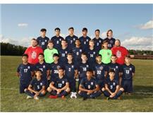 Varsity Team 2019