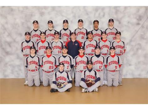 Sophomore Team 2018