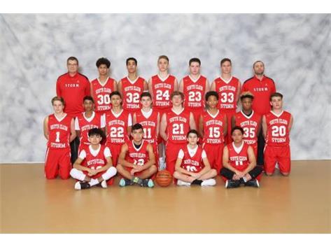 Sophomore Team 2018 - Head Coach Steve Szpejnowski