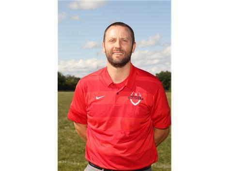 Coach Steve Szpejnowski