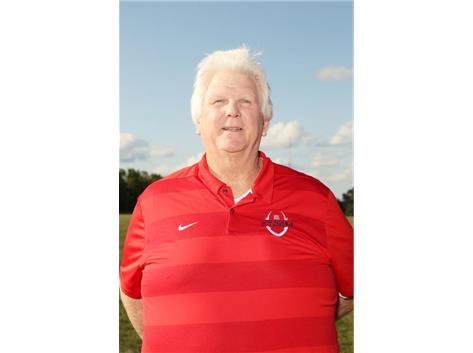 Coach Terry Schabert