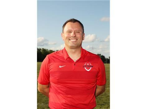 Coach Dragan Teonic