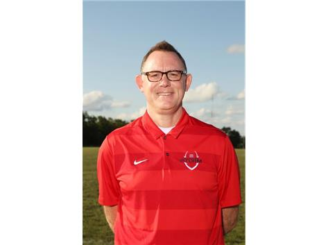 Coach Mike Jochum