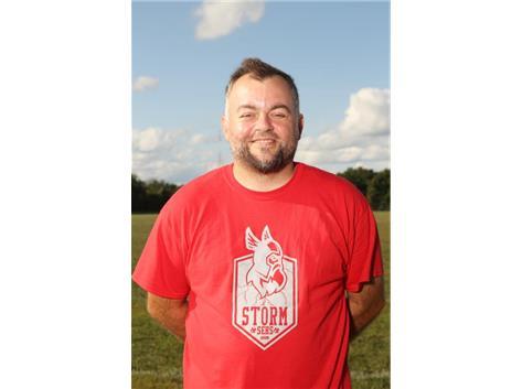 Coach Jerzy Skowron