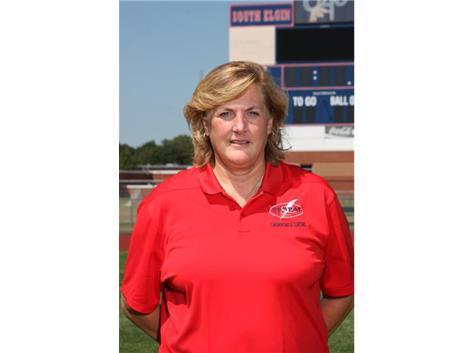 Coach McDermott