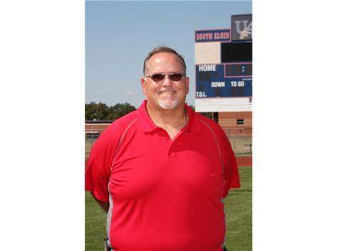 Freshman Coach Smith