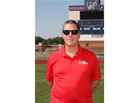 Varsity Coach Brown