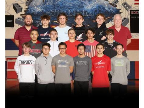 Varsity Team 2020-21