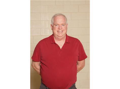 Diving Coach Tom Walsh