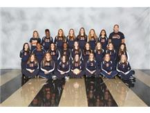 Girls Freshmen Volleyball