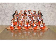 VARSITY CHARGERETTES