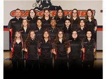 Girls Varsity Bowling
