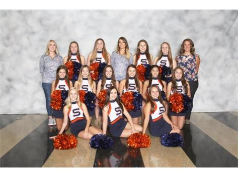 Chargerettes - JV