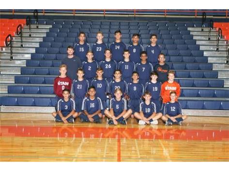 Boys Freshmen Soccer