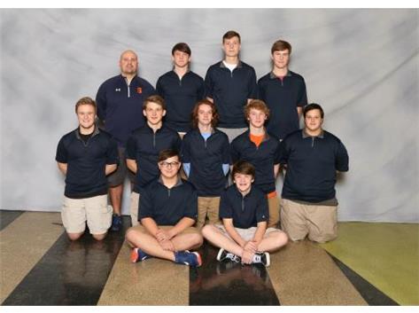 Boys Varsity Bowl