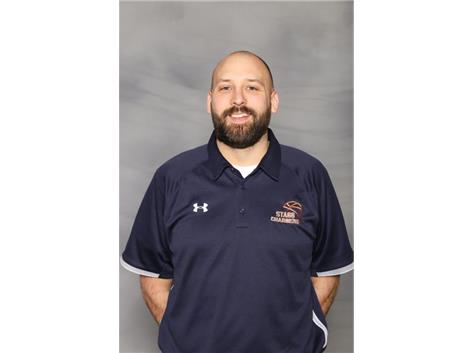 Basketball Boys Coach Jay Jakocko