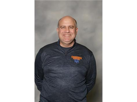 Basketball Girls Coach David Librizzi