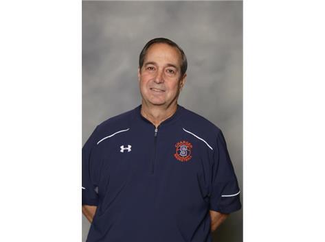 Basketball Girls Head Coach Bill Turner