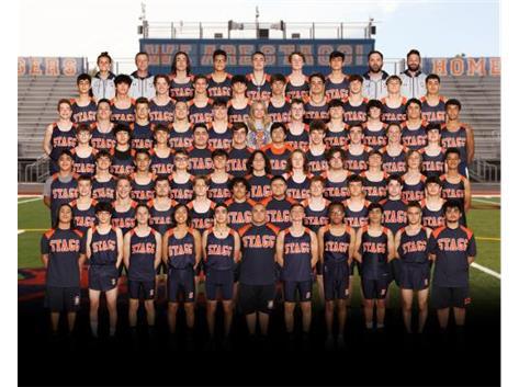 Boys Track & Field