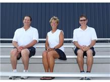 2020 Girls Tennis Coaches