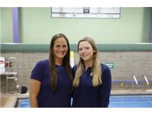 2020 Girls Swimming Coaches