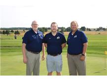 2020 Golf Coaches
