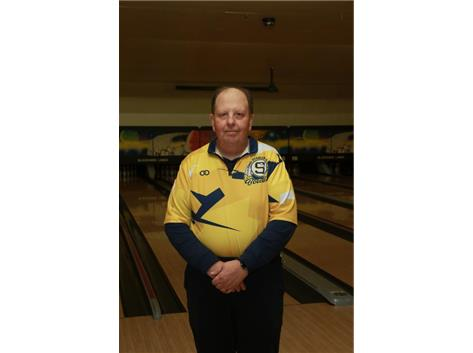 2019-20 Girls Bowling Head Coach