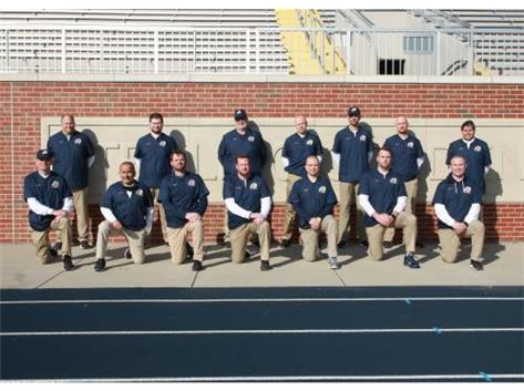 2020-21 Football Coaches