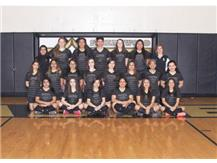 Junior Varsity Girls Soccer