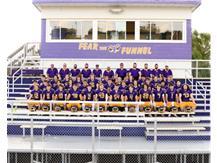 2021-2022 Varsity Football Team