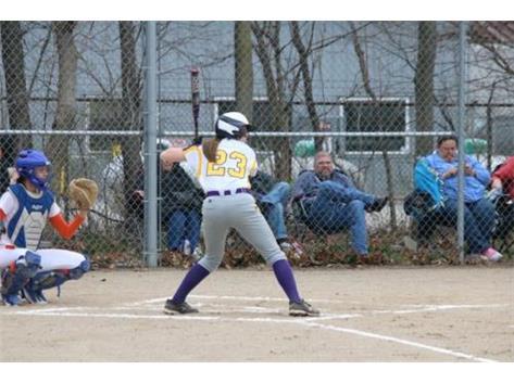 Taylorville Tornadoes Girls Softball Activities