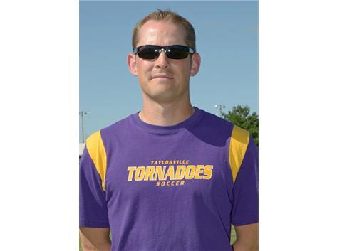 Head Coach - Brad Hodapp