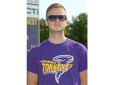 Asst. Coach Alex McClure