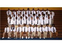 2018-2019 Varsity Football Team