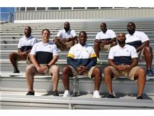 19-20 Varsity Football Coaches