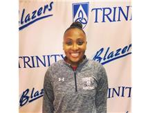 Trinity is happy to announce new head basketball coach, Kim Colemann