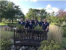 Trinity Golf Regionals 2018
