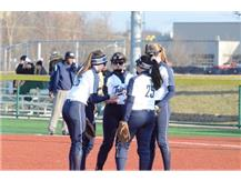 Trinity vs. Maine South - Pitcher - Jess Hoffman