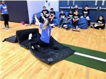Softball Clinic 1/20