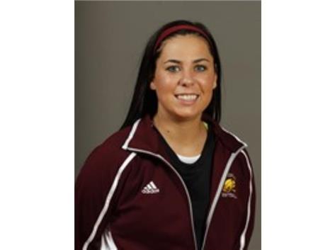 Coach, Tracy Bono