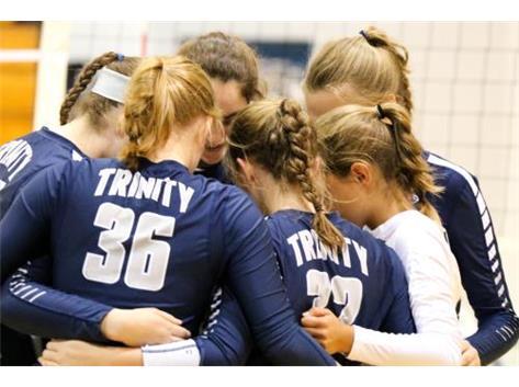 Trinity Varsity Volleyball